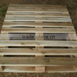 Euro Pallet Type and Wood Material according to EPAL pallet