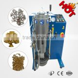 Gold/silver vacuum induction melting and casting machine for jewelry castings                                                                         Quality Choice