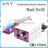 Profrssional NaProfrssional Nail Tools Pedicure Mil Tools Pedicure Machine Polish Electric Nail Drill File Machine To Manicure