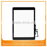 Factory supply for iphone 5 screen with touch for ipad 5 replacement digitizer for ipad 5 complete with lcd