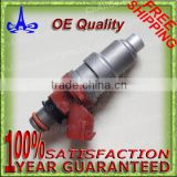2325011070 2320911070 23250-11070 23209-11070 Fuel Injector Nozzle For Toyota 5EFHE 4VZFE Engine