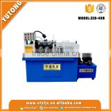 Double splines rolling machine hydraulic screw thread rolling machine with 80KN 30MM diameter Z28-40B