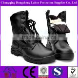 anti cold furs military boots in winter