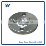 Chinese Factory Professional Customized Precision Floor Flange