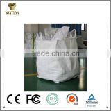 100% polypropylene conductive pp woven silage bag