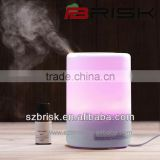 LED Ultrasonic Air Humidifier Purifier Aroma Diffuser Negative Loniser