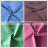 Twisted Taffeta Fake/Imitation Shape satin weaving memory fabric for jacket windbreak etc