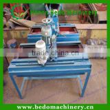 China supplier knife grinding machine, automatic grinder machine, blade sharpener for the wood chipper 008618137673245