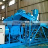 PVC rubber copper aluminum recycling machine