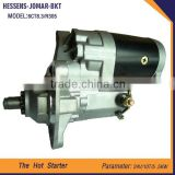 china suppliers engine parts 24v tractor starter motor for R305 6CT8.3