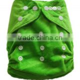 PUL reusable minky baby cloth nappy for your lovely baby