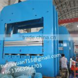 Rubber Brick Making Machine/ Rubber Flooring Mat Press
