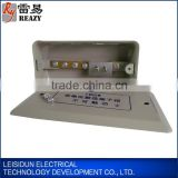 Stainless Steel Lightning Protection Equipotential Terminal Connection Box