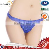 New Sexy Lace Thong Underwear For Lady Wholesale