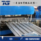 Steel Silo Corrugated Sheet Roll Forming Machine