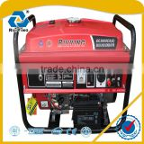3KVA Air-Cooled Gasoline Generator Set Manufacturer In Shanghai