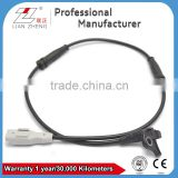 FRONT -LEFT AND RIGHT ABS Wheel Speed Sensor 9659058280 for Citroen C4 Peugeot 307