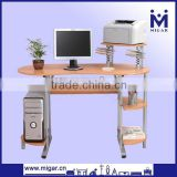 Specifications design computer table with CPU holder MGD06-068