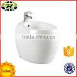 bathroom sanitary ceramic made in china toilet bidet attachment