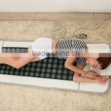 far infrared jade mattress, jade heating mattress pad , germanium infrared therapy massage bed