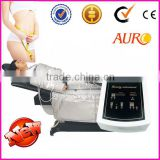 Professional fat reduction lipolysis pressotherapy infrared equipment lymphatic drainage beauty machine for slim