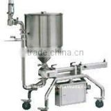 peanut filling equipment with high precision,peanut butter filling machine, peanut butter package machine