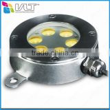 Stainless Steel IP68 Waterproof LED Marine Underwater Light Boat Yacht light underwater boat led lights