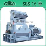 High efficiency laboratory hammer mill