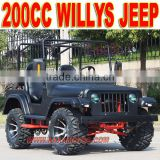 Adults 200cc Military Jeep for sale