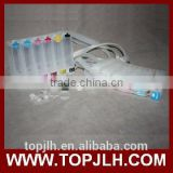 6 Color CISS with Reset Chips for Epson PP100