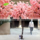 BLS050 GNW Pink Artificial Cherry Blossom Flower Trees Used Wedding Decorations Trees for Sale