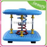 Fitness Stepper Twister Exercise Machine Cardio aerobic Sunny Health Twist Run Wriggled Machine