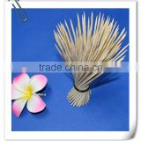 Chinese BBQ Bamboo Sticks
