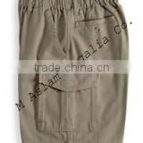Men's Fleece Shorts & Pants