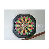 Electronic Dart Board , Magnetic Tip Dartboard With Stand