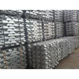 SGS Approved Aluminium Alloy Ingot ADC 12 for Construction Industry
