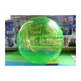Full Color Inflatable Beach Toys Water Walking Ball ,Walk On Water Inflatable Ball