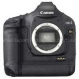 Canon EOS-1Ds MARK-III Digital SLR Camera with 21.1 Megapixel, 1.5x - 10x Zoom and 3\