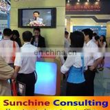Sourcing and Purchasing Agency in China