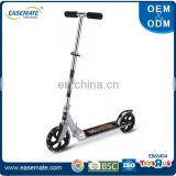 Wholesale kids scooters with rubber wheels