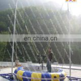 Most polular best seller Mini Inflatable trampoline from professional manufacturer