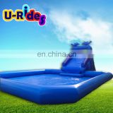 Best Price For Great Fun Outdoor Water Park Equipment Wholesale