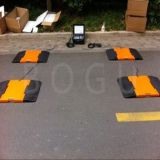 digital weighing scale for vehicle load
