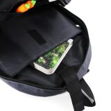 Sublimation Computer Bag With Ear Phone Hole-Blue