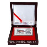 Souvenir Metal Silver Bars Gift items for 2012