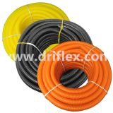 Driflex nonmetallic plastic decorative conduit electrical