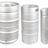 304 stainless steel beer keg:US (1/6 1/4 1/2) with micro matic spear(A D S G)