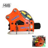 Hydraulic Rock Drilling Tool HMB750 Side Hydraulic Breaker