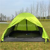 Rainproof 2 Man Tent Hiking Camping