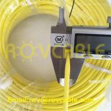 Floating Shelf Cable Neutrally Buoyant Foam Cable